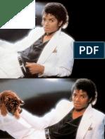 Digital Booklet - Thriller
