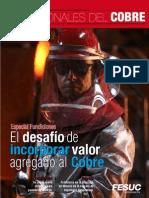 Entrevista a Carlos Tomic / Fundir y Refinar