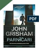 Parničari -John Grisham