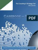 IIML Consult Casebook 2011