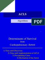ACLS Algorithm