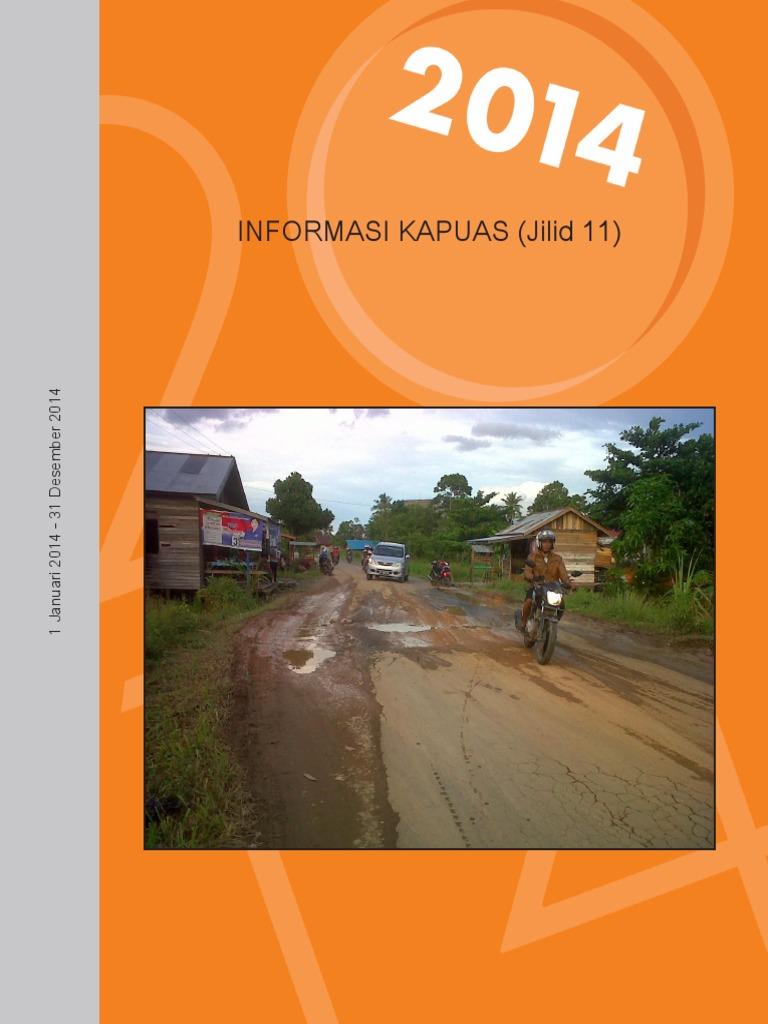 Informasi Kapuas (Jilid 11) 255f66b8ef