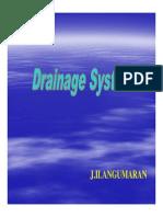 Drainage Presentation