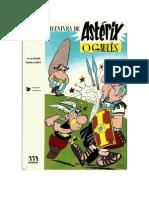 01 - Asterix - O Gaulês
