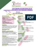 Dossier Informativo- To Paralisis Cerebral