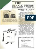 Puddledock Press - December 1979