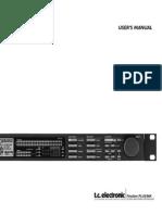 Finalizer 96K Manual