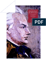 RUMAZO GONZALEZ A - Francisco de Miranda (biografia)
