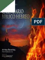 ARA Calendar2014 Spanish