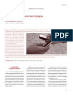 Adicciones y Nuevas Tecnologías