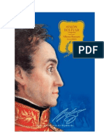 RUMAZO GONZALEZ A, Simón Bolívar (biografia)