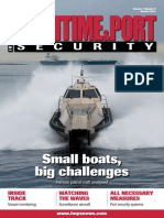 Maritime Port Security Vol1 #3