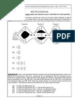 Cmb - Matematica_2013 - Prova