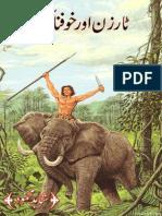 Tarzan Aur Khofnak Bila