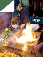 Ceremonia de purificacion