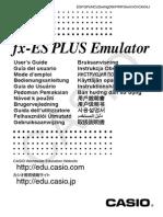 Emulator Users Guide