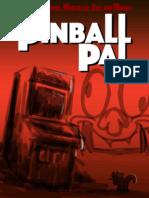 Pinball Pal - Regular Show Fan Script