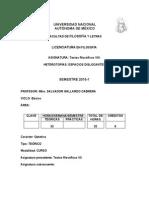 Programa Textos 8 Heterotopias Espacios Dislocantes- Salvador Gallardo