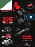 TechSmart 136, January 2015