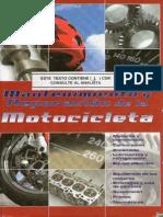 Mantenimiento y Reparacion de La Motocicleta