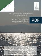 Michalon Inle Lake Globalization