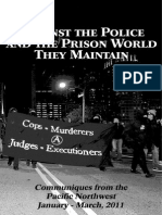 Against the Police and the Prison World