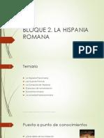 La Romanización