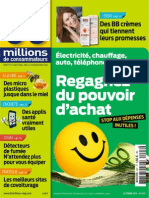 60M n°497 - magazine