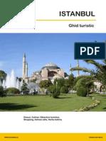 Istanbul - Ghid Romana