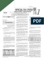 Novo regramento para Auxílio Doença e Pensão por Morte - INSS Atualização 2015