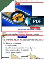 Amplificadores Operacionais-120414175028-phpapp01