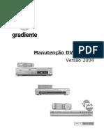 DVD Gradiente HTS150D