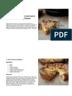 10 receitas de tarte de maçã para experimentar este Outono.doc