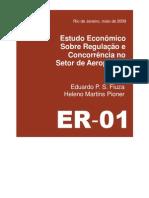 Estudosregulatorios Anac Seroa Privatização