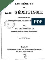 Gellion-Danglar Eugène - Les sémites et le sémitisme.pdf