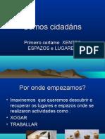 IES Manuel Murguía - EdCidadanía - Xogos / Proposta