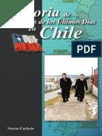 Historia de Los Santos de Los Ultimos Dias en Chile