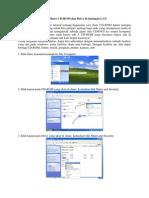 Cara Share CD-room dn drive pada LAN.docx
