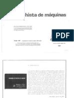 PRO-TEC - Desenhista de Máquinas