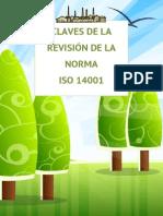 Claves de La Revisión de La ISO 14001