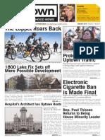 January 2015 Uptown Neighborhood News