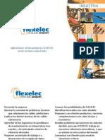 Tracing Flexelec