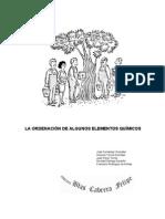 Sistema Periodico Secuencia didactica