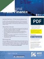 FITTskills Finance