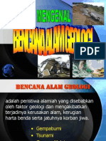 BG3 Gempa Bumi