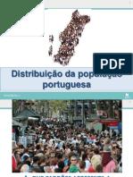 Distrib. pop. portuguesa 14-15