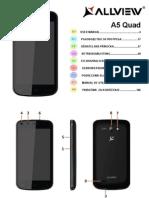 Manual A5Quad
