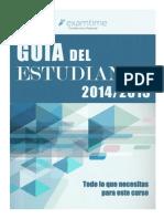 Guia-del-Estudiante-2014-2015-ExamTime.pdf