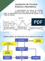 Representacion de Sistemas Neumaticos