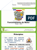 Funcionamento Do Motor